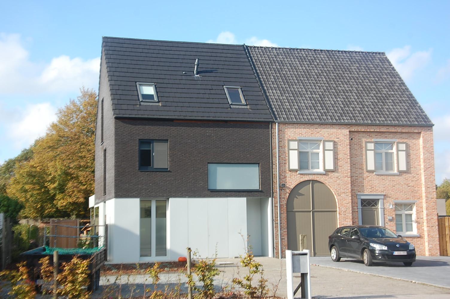 Artikels - Modern stijl huis ...